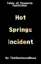 Hot Springs Incident - Tales of Vesperia (boyxboy) by TheShatteredRose
