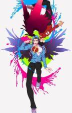 The Angel & Demon of Crysmic// H20Vanoss  by ChaoticDeshawott