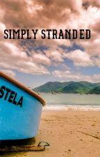 Simply Stranded by averythompson8