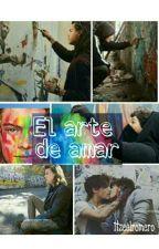 El arte de amar (Larry Stylinson) by ItzeelRomero