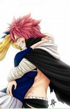 Tình yêu của Anh và Cô ( Nalu - Fairy Tail) by Devil_Angela