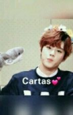 Cartas~ wooshin Up10tion by Camila_C_S_M