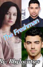 The Freshman (Jemi) by Bby_Lovatics