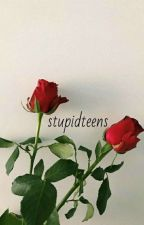 stupid teens + l.donghyuck by honeypills