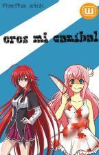 Eres mi canival~eakxtu~ (fnafhs sick) by -ItsCupcakePink-