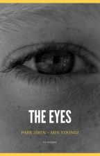 The Eyes by deantgrey