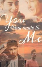 You were made to me || Ziam  by BeckWhites