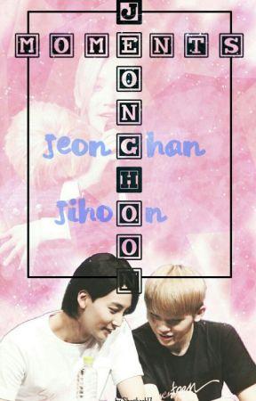 JeongHoon Moments [Woozi x Jeonghan] by Shovikook17