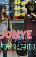 JONYE by ulfahrfdh