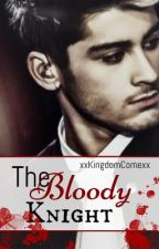 The Bloody Knight»Z.M✔ by CliffordHoranx