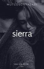 Sierra by mutlusonyazari