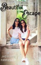 Beautiful Escape by jhobelbeatrisse