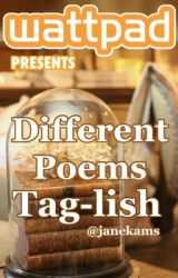 Different Poems by janekams