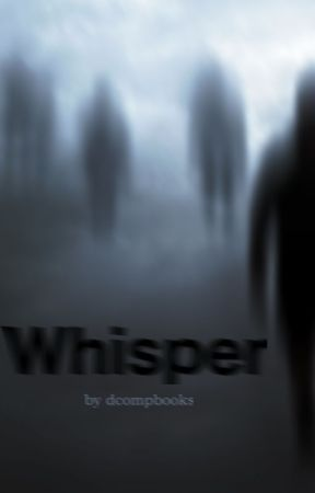 Whisper by dcompbooks