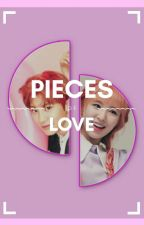Pieces of Love by _snowords