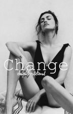 Change // One Direction [ON HOLD] by charactersfictional