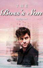 The Boss's Son | ✓ by daylightemi