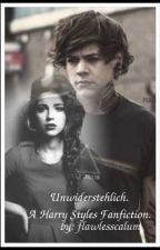 Unwiderstehlich. » harry styles by flawlesscalum
