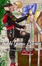 TsukkiYama Stories by tadamaki