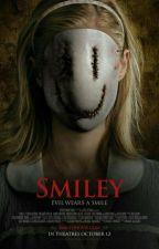 Smiley CreepyPasta | Malay by taeboh-