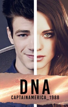 DNA ↠ Barry Allen's Sister by captainamerica_1988