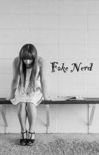 Fake Nerd by MichelleExcell