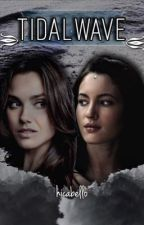 Tidalwave (Amberle & Eretria) by hicabello
