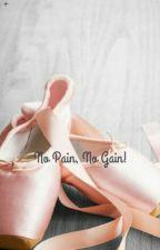 No pain, No gain ! [ARRÊTÉ] by suzanne_tdm