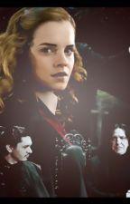 Harry Potter: Snamione HC by AthenasBadger