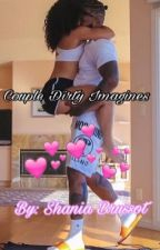 Couple dirty imagines by cottencandy2320