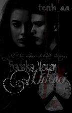 Sadaka Veren Dilenci (Düzenleniyor) by tenh_aa