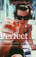 •PERFECT•  [HENDALL] by thvmblrbitch