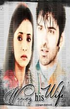 ArShi SS : Wooing His Wife! by -Zesty-