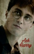 Ask Harry by TheReal_Harry_Potter