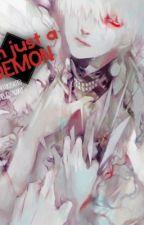 (12cs) Tôi Chỉ Đơn Thuần Là Ác Quỷ by haikushiro