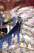 Tiểu công chúa và các vị thần by thanhthuy2005t