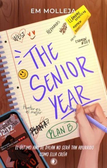 The Senior Year (SIOOTB #2) © by EMMolleja