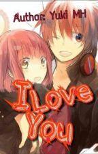(Bạch Dương-Thiên Bình) I love you! by Shizuzumin