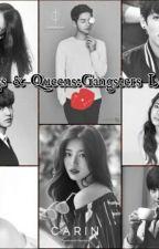 Kings & Queens: Gangsters Love  by IAmWerewolfBlack