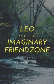 Leo and the Imaginary Friendzone by _StarsInTheDaylight_