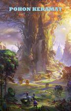 Pohon Keramat by JadeLiong