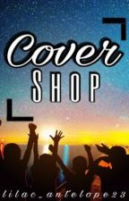 Cover Shop by lilac_antelope23