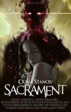 Sacrament by CrinaStanciu