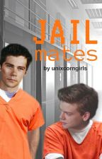 JAIL MATES  [newtmas] by unixcorngirls