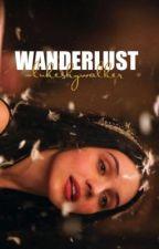 Wanderlust • Peter Pan  by -lukeskywalker