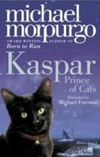 Kaspar-Prince of cats by SophieMulley