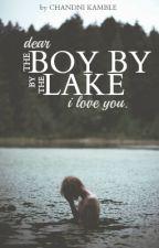 the boy by the lake [a.u cashton] by walkthemuke