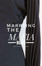 Marrying The Mafia Boss by Nixbangsss