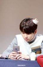 Jungkook ✔ CHATTING by Zeonee