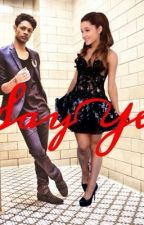 Say Yes ( A PATRICK BREEDING AND ARIANA GRANDE LOVE STORY) by Kortneeadora